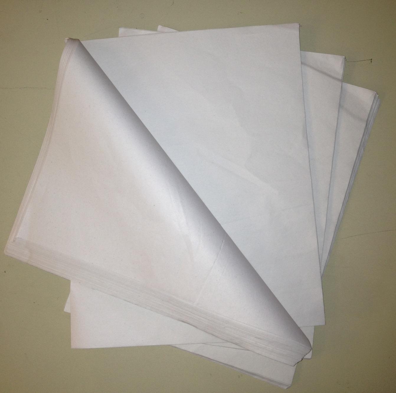 7b777c231ff Tissue Paper  1 White MG Finish